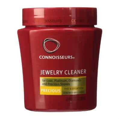 Connosieurs Jewelry Cleaner