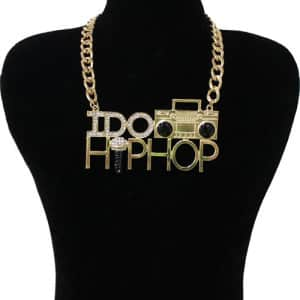 I DO HIPHOP Gold