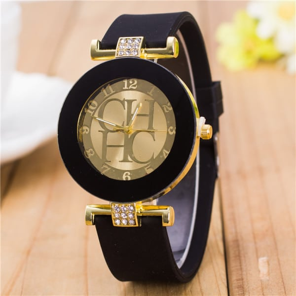 Casual watch for women