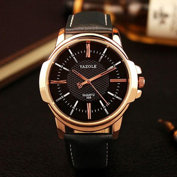 Elegant Business Watch