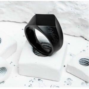 Black Matte Titanium