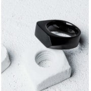 Black Matte Titanium B