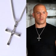 Fast and Furious Necklace