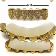 Luxury Grillz