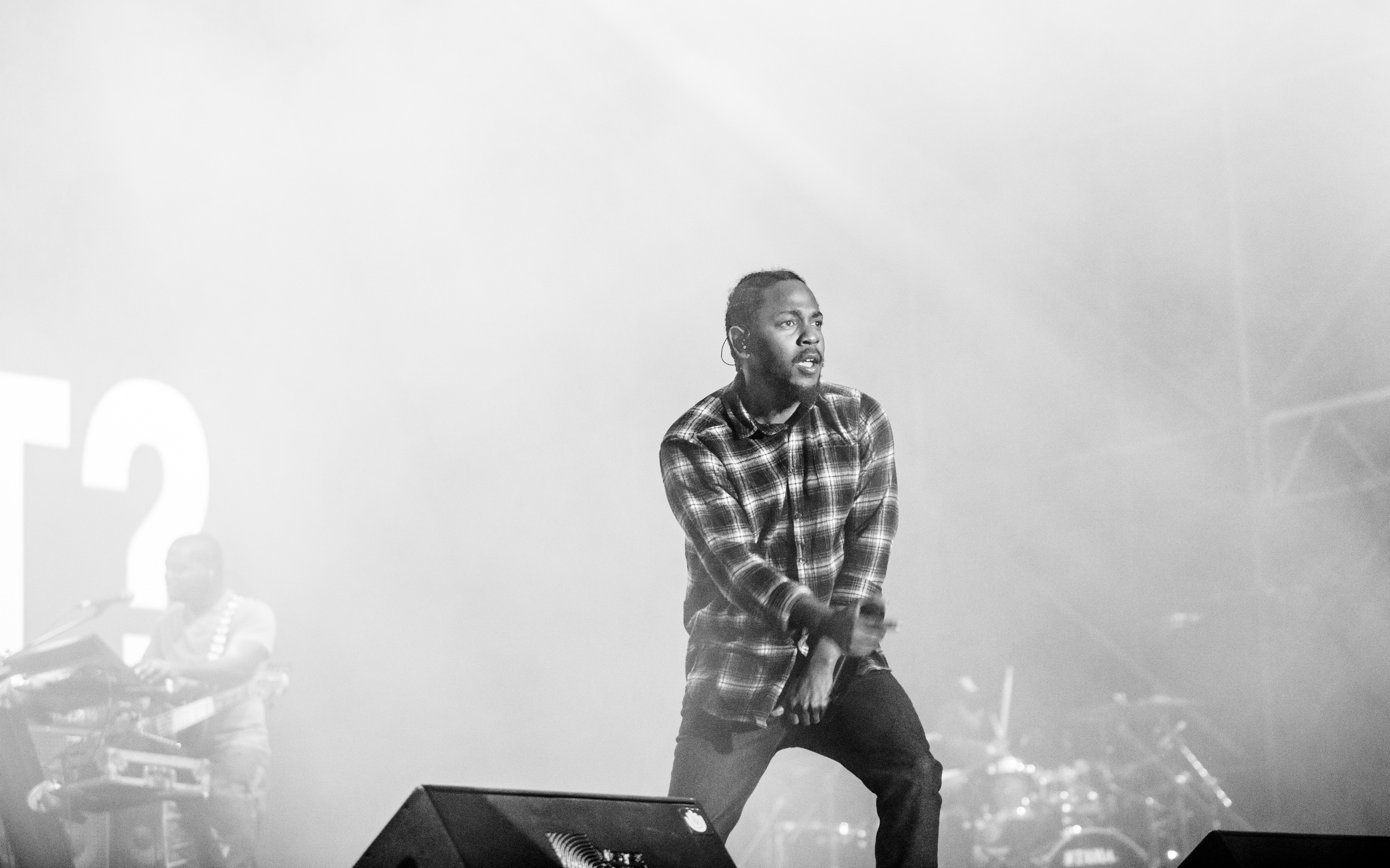 Hip hop is the most popular music genre in 2018