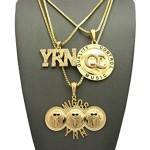 migos chain